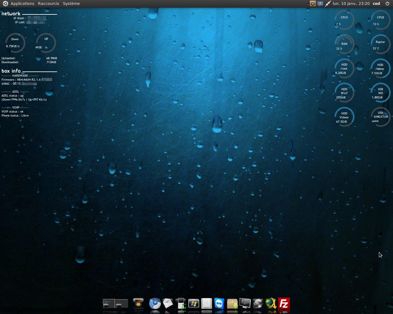 desktop Ced